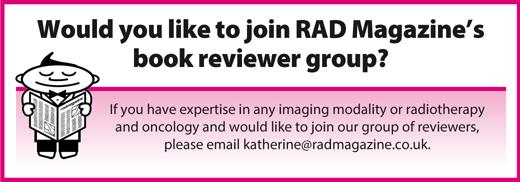 RAD Magazine books