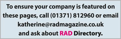 RAD Directory