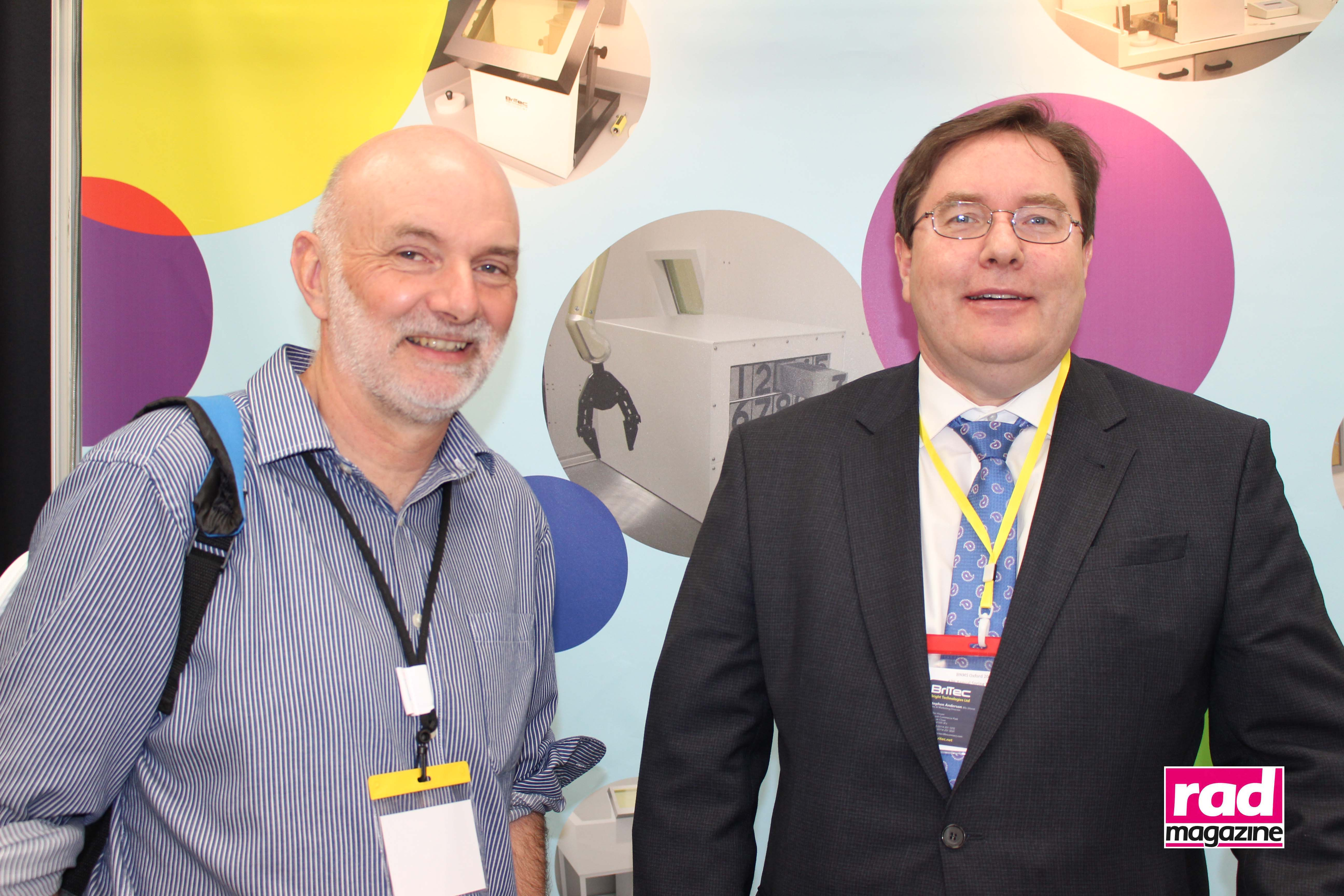British Nuclear Medicine Society 2019 Bright Technologies