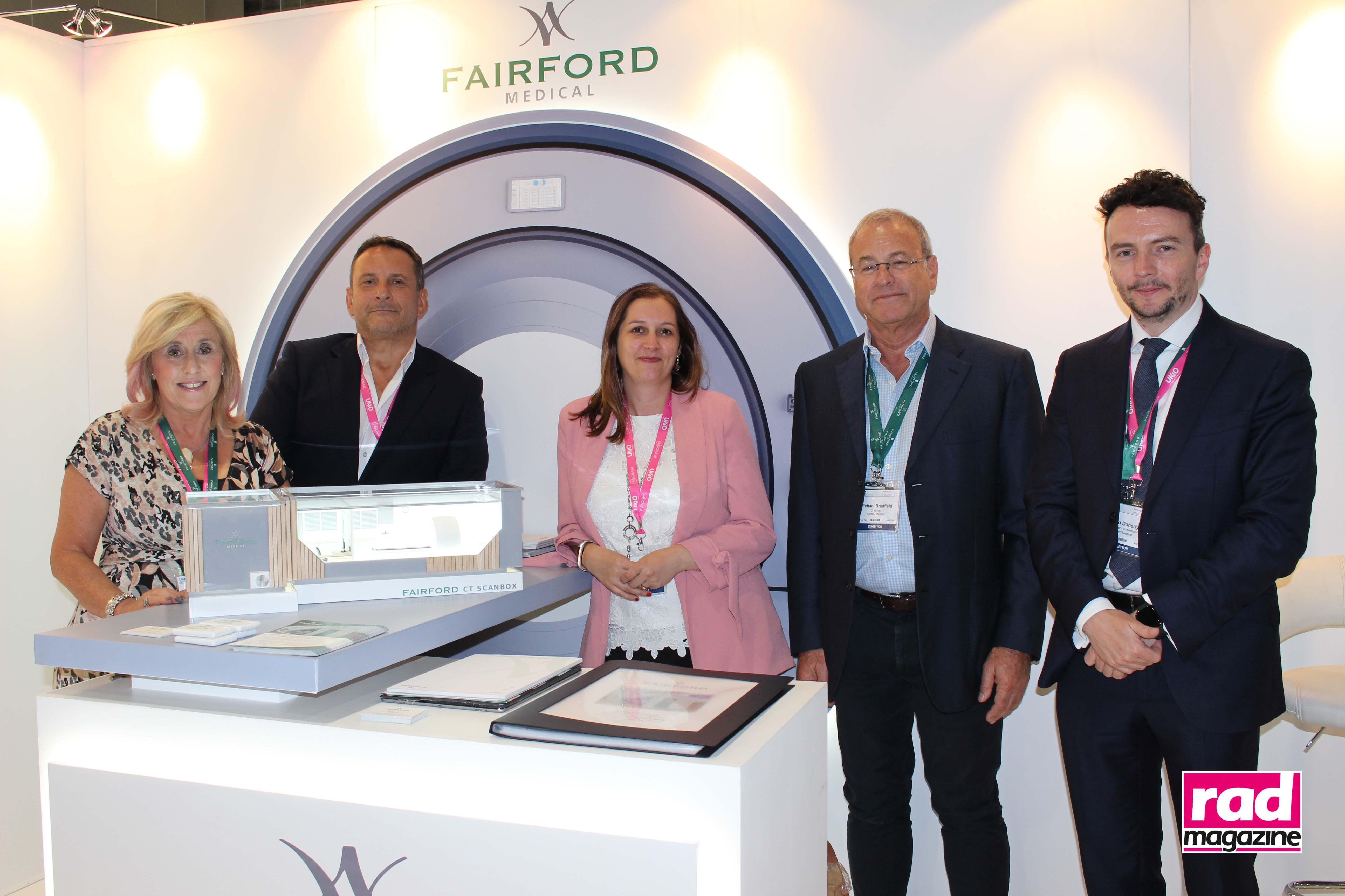 Fairford Medical