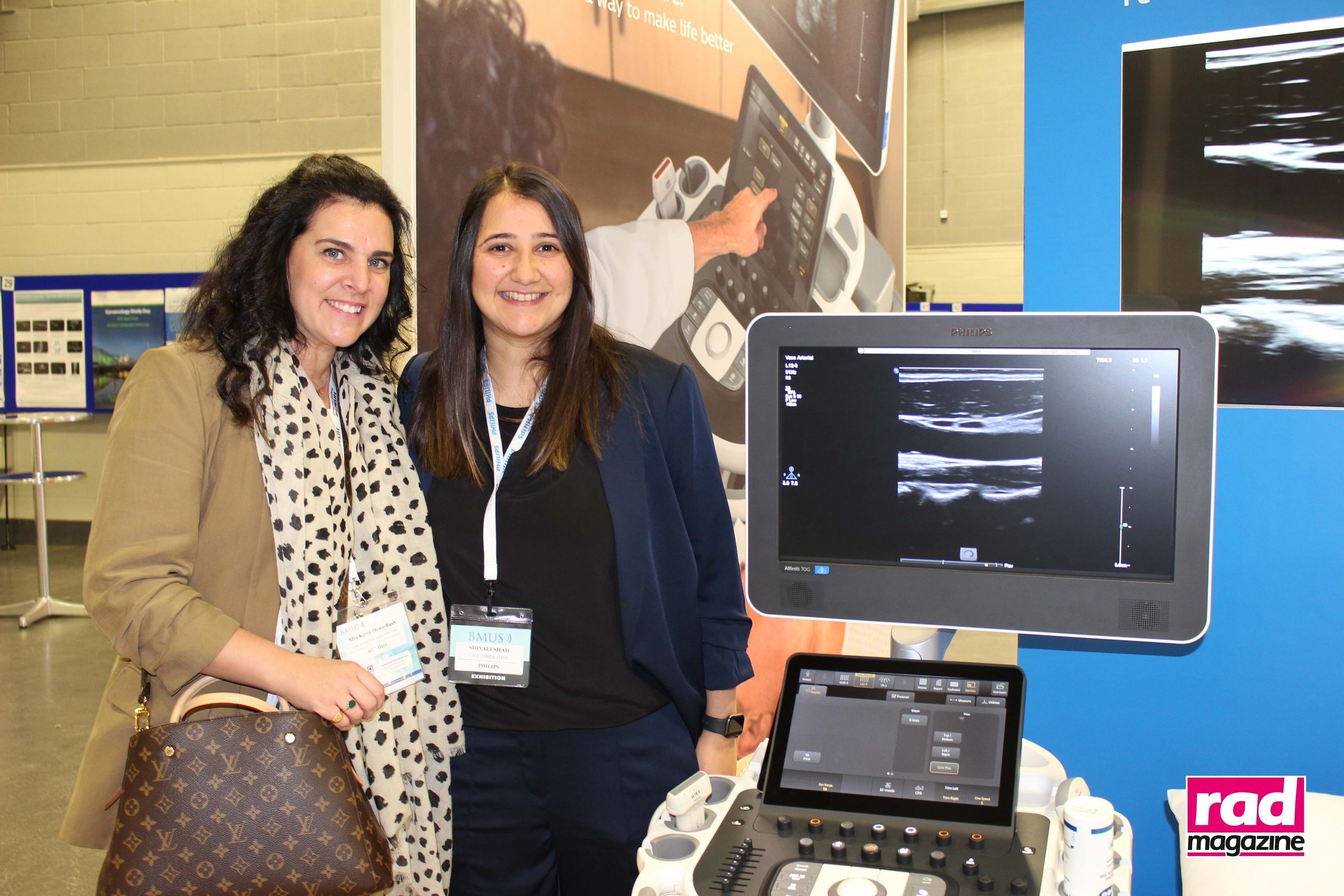 Philips UKI at BMUS 2019