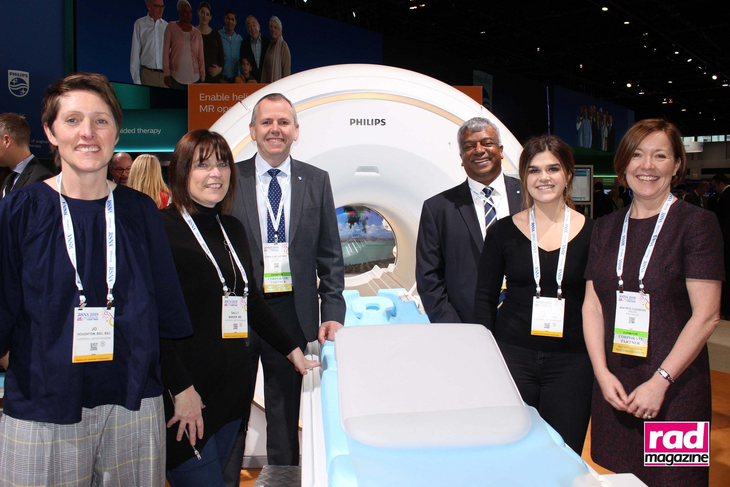 Philips UKI at RSNA