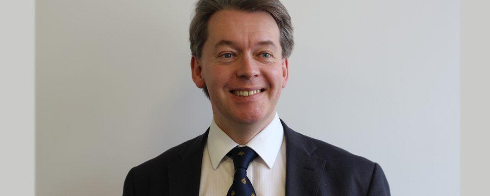 Stephen Keevil